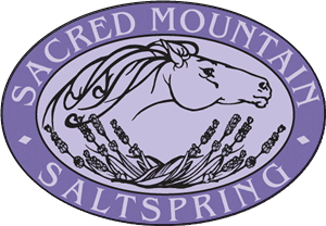 Sacred Mountain Lavender