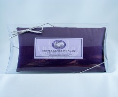 lavender eye pillow - one colour only